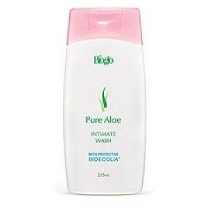 $5 Bioglo Pure Aloe Intimate Wash Intimate Wash 40% Aloe ...