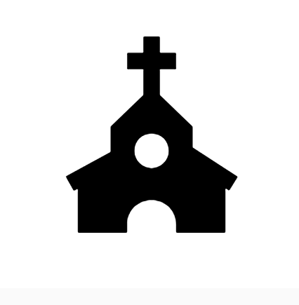 Church Icon In Android Style This Church Icon Has Android Kitkat Style If You Use The Icons For Android Apps We Recommend Usin Church Icon Android Icons Icon