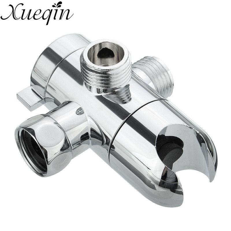 Xueqin Multifunction 3 Way Shower Head Holder Water Saving