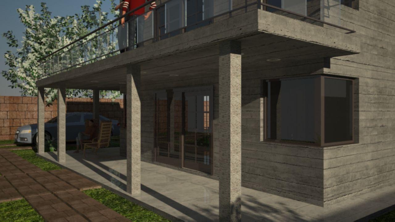 Puertas corredizas y ventanas en aluminio tipo broce color for Ventanas de aluminio doble vidrio argentina