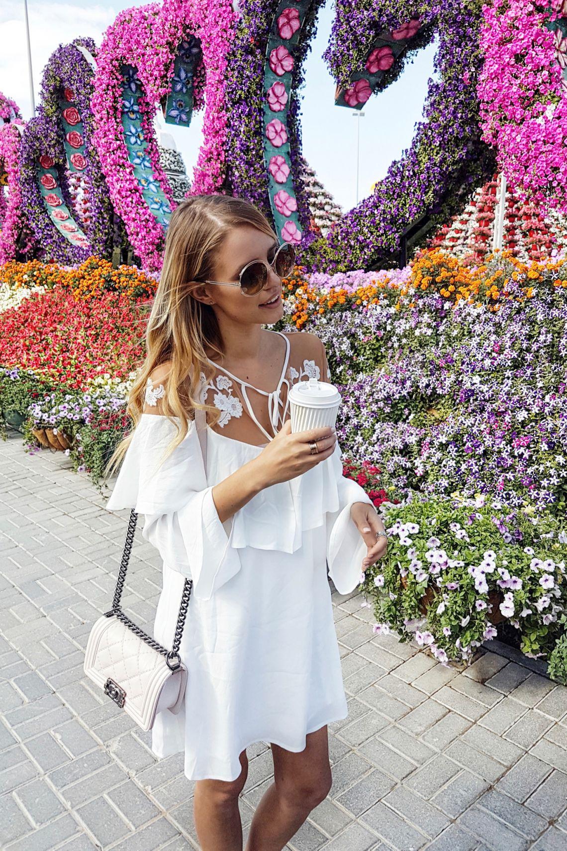Miracle garden Dubai leonie hanne haute couture in