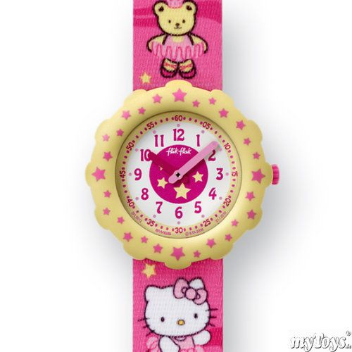 FLIK FLAK Armbanduhr Hello Kitty Dancer