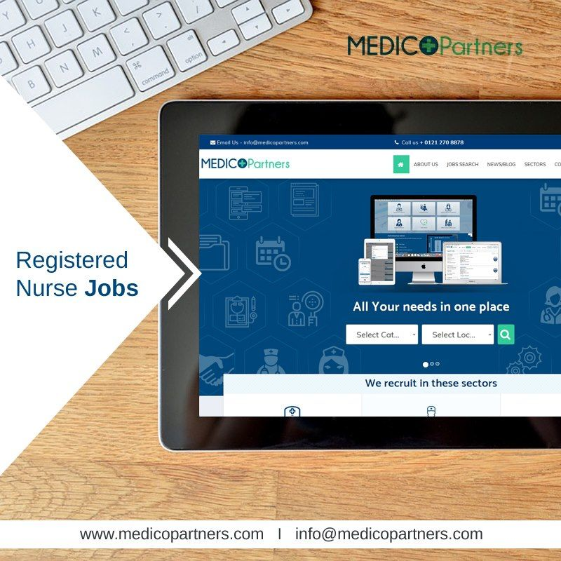 Browse 1000s of Registered General Nurse jobs in the UK
