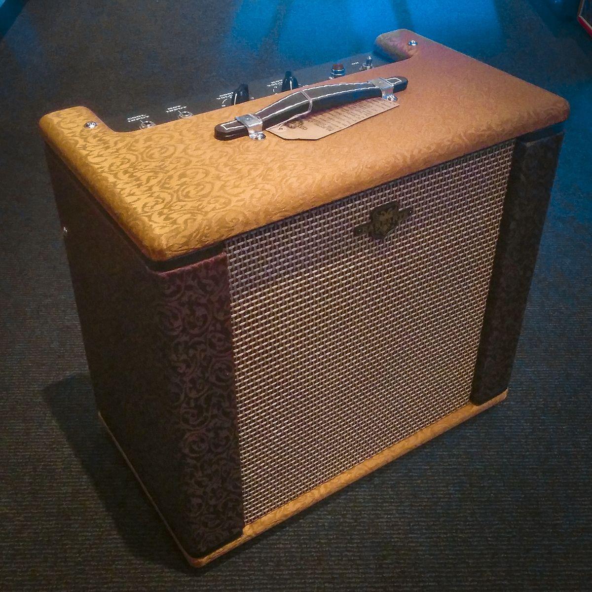 Fender ramparte fender fenderamp fenderamplifier