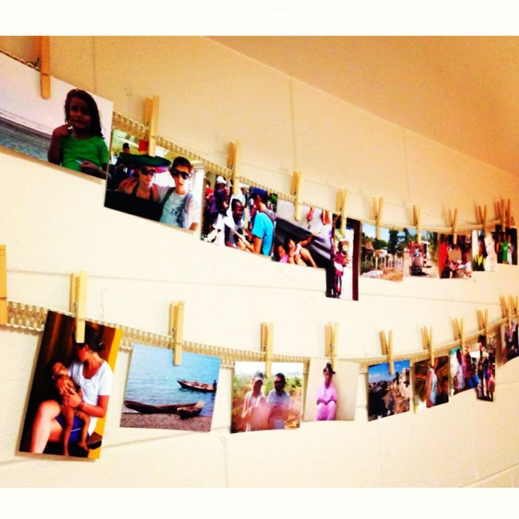 Wall decorating ideas | For the Home | Pinterest | Empty wall, Empty ...