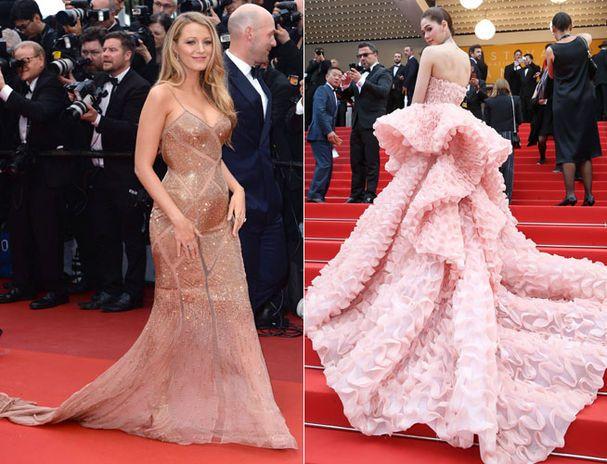 Aciertos errores Cannes