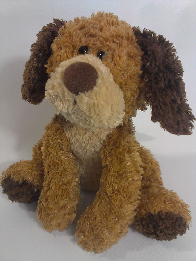 Gund Plush Dog Goldenacresdogs Com