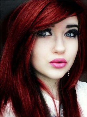 hair colors 2015 - Google Search