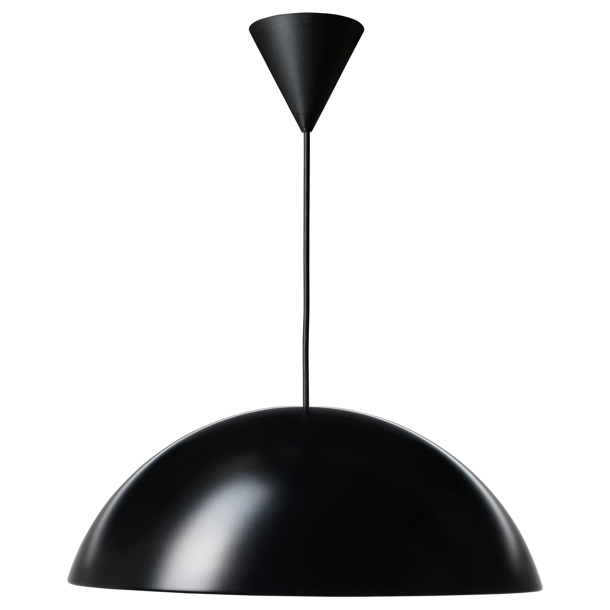 ikea 365 brasa suspension noir ikea lampes pinterest