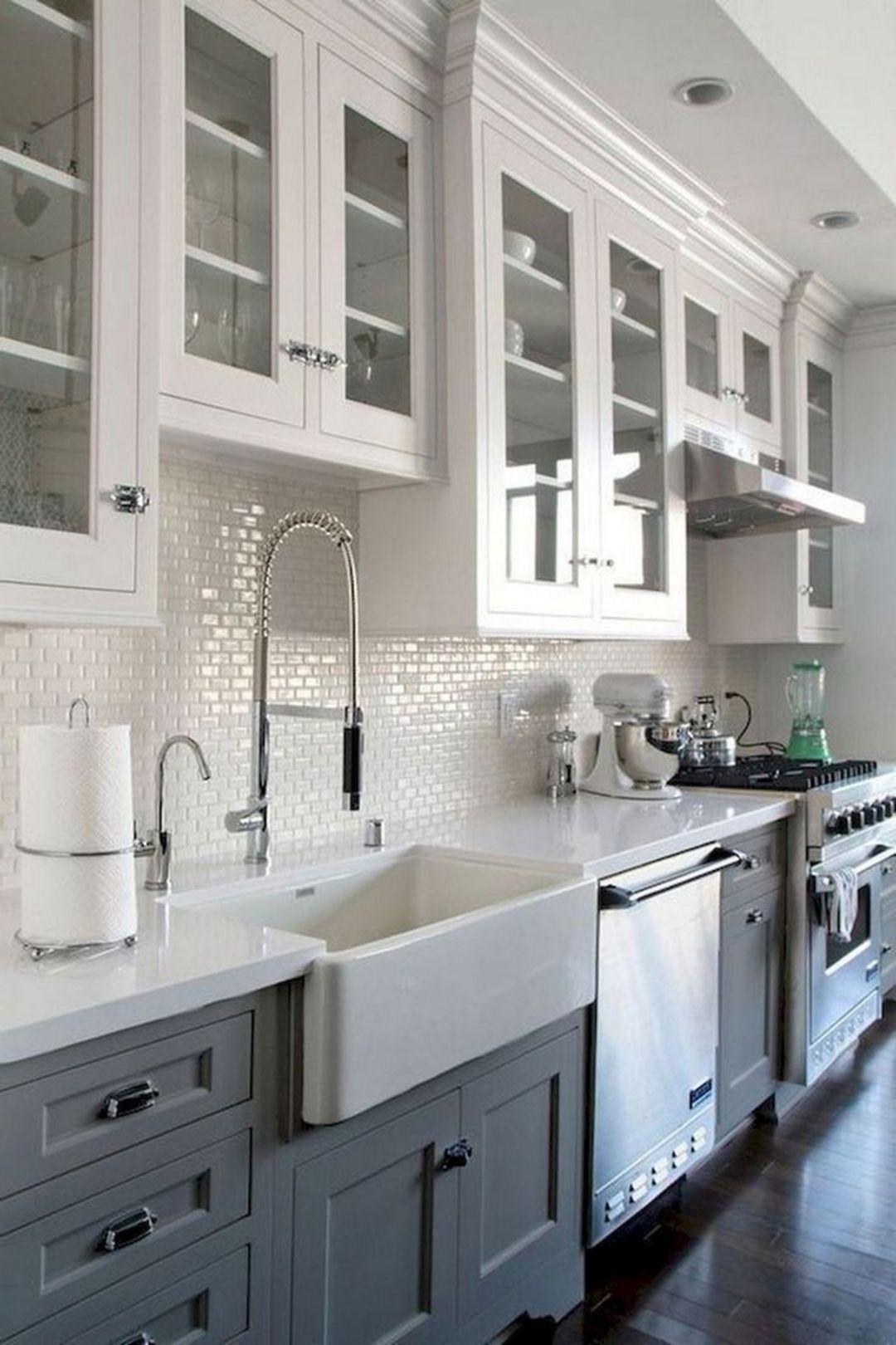 Cool Kitchen Sink Decor Ideas