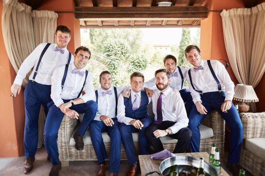 41++ Groomsmen suspenders royal blue ideas