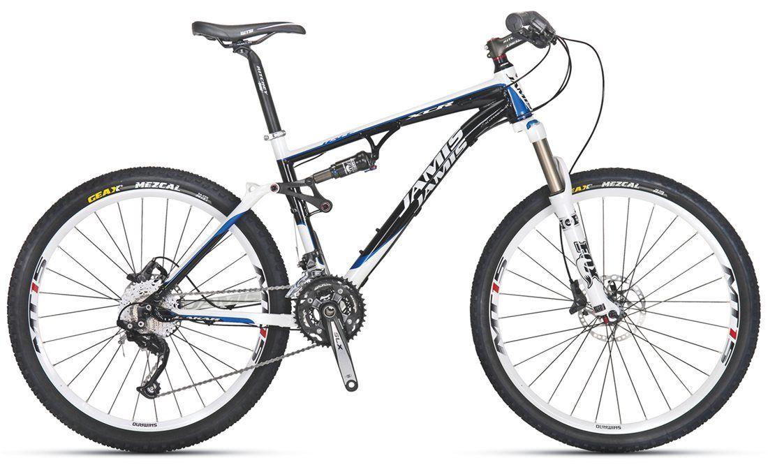 Jamis dakar xcr race mountain bike sale 196999 jamis