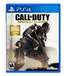 Call Of Duty Advanced Warfare For Ps4 Advanced Warfare Call Of Duty Xbox One Games