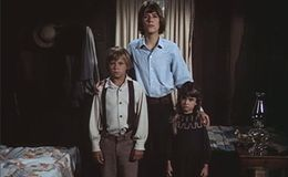 Little House On The Prairie S2 E8 Remember Me 1 The Ingalls