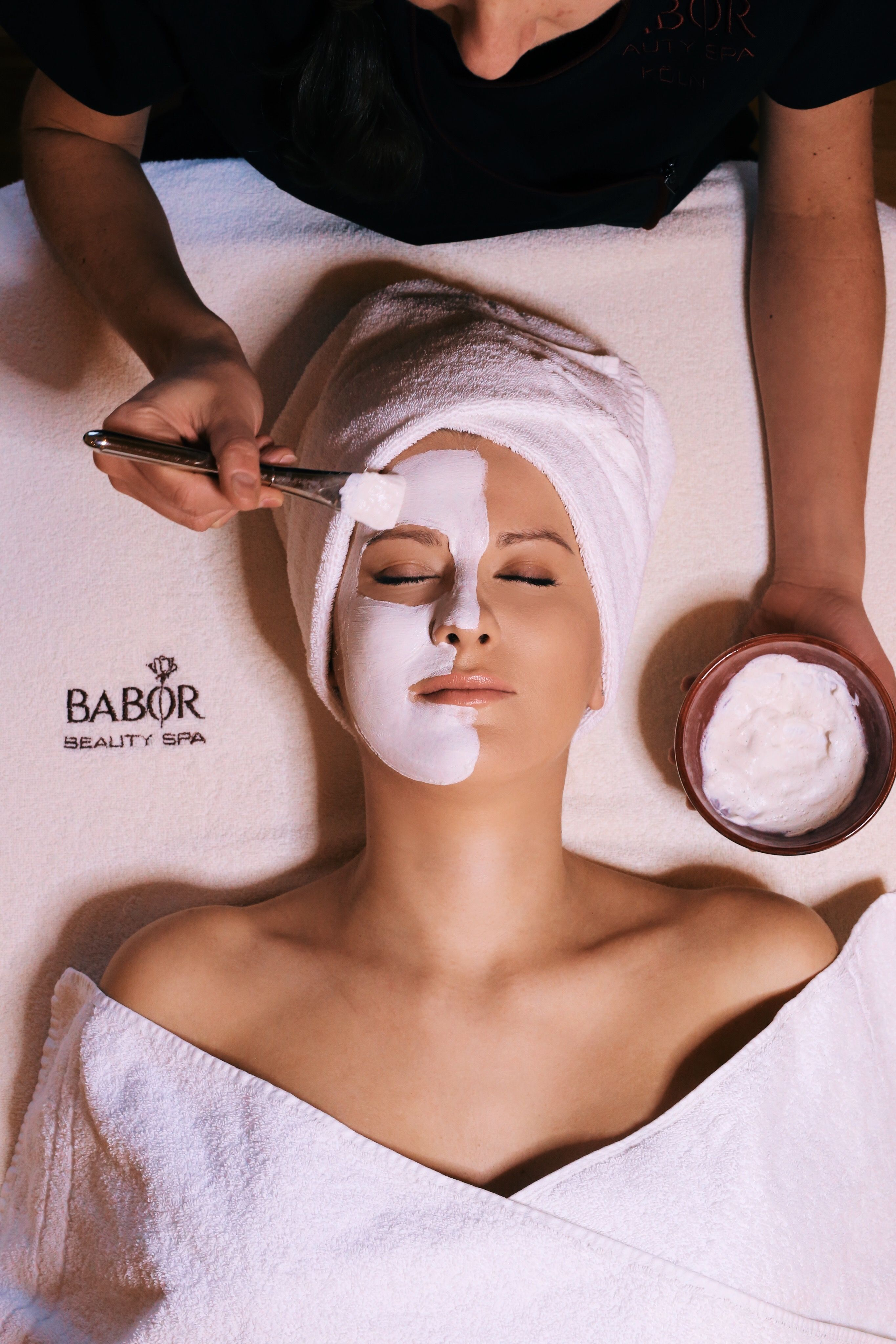 BABOR Beauty Spa in 5  Schönheitsfleck, Schönheitsklinik