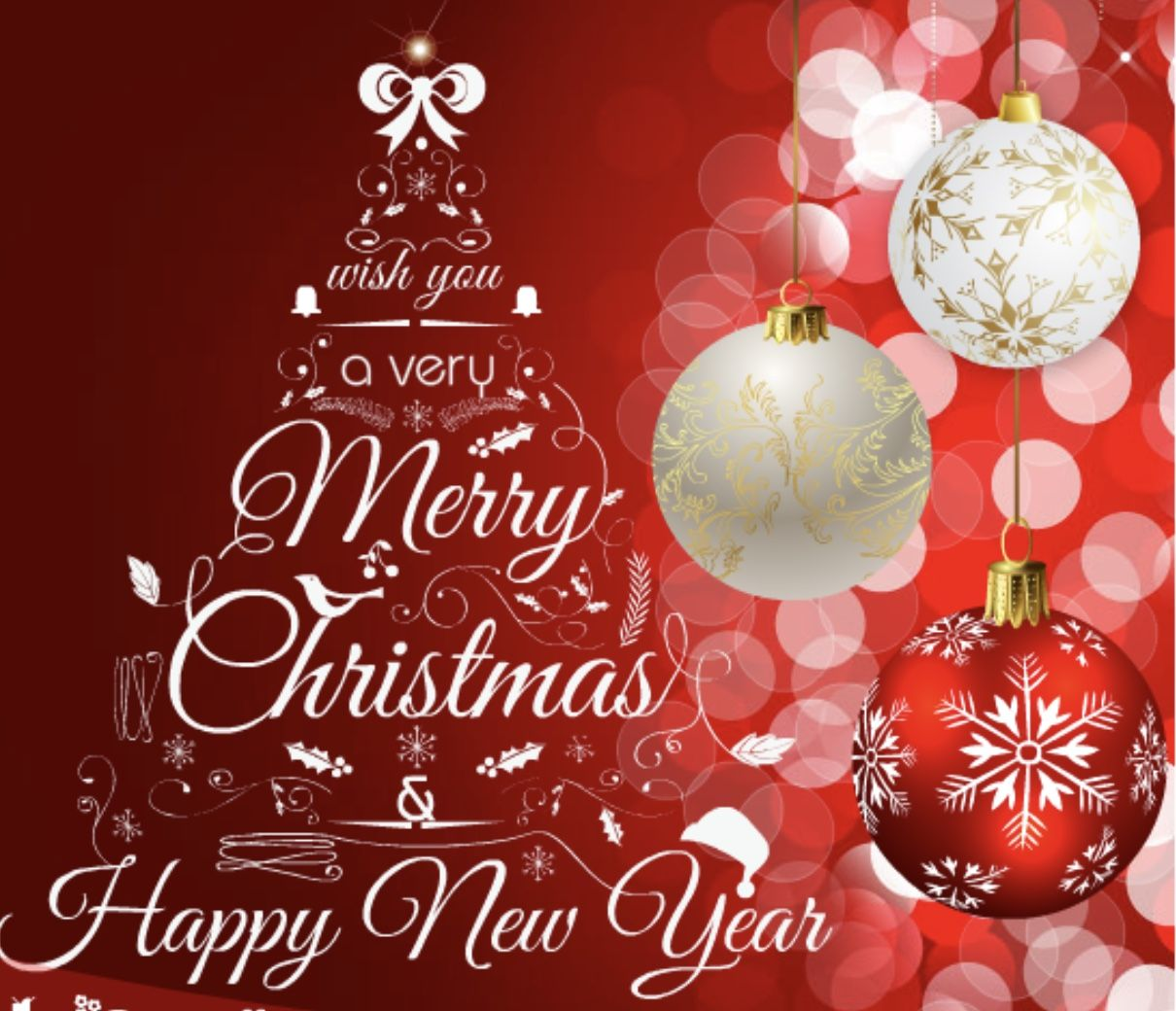 To All Our Family And Friends Best Regards Sandy Mehra Vp Sales And