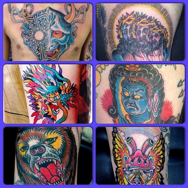 5 Things You Must Know About Tattoo  #tattooer #tattooink #tattoolove #tattooshop