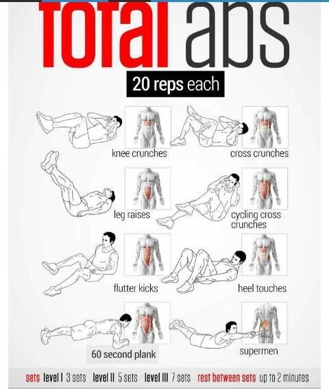 Fitness Workouts That Dont Need Any Equipment By Neila Ray