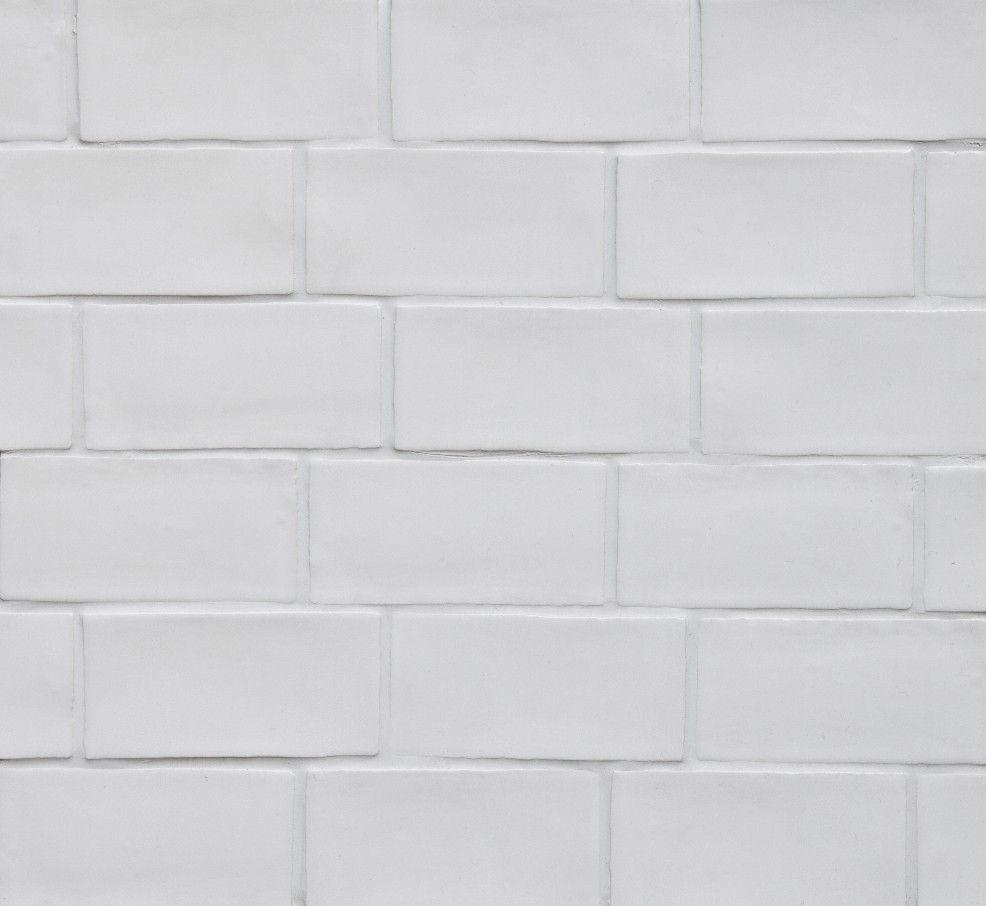Carrelage mural style brique bosselée BETON BRICK WALL | Carrelage salle de bain, Parement mural ...