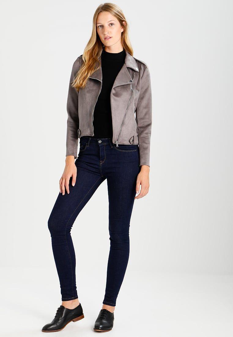 Springfield mujer chaquetas cuero