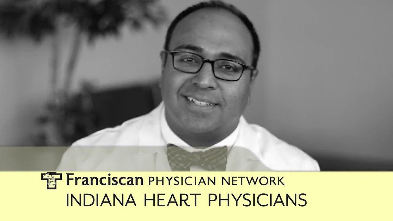 Dr Atul Chugh Indianapolis Cardiologist Indiana Heart Physicians Heart Doctor Cardiologist Physician