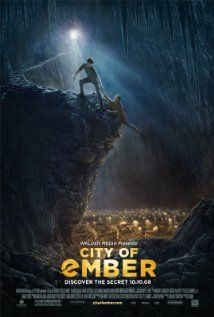 City Of Ember 2008 City Of Ember Full Movies Online Free Fantasy Movies
