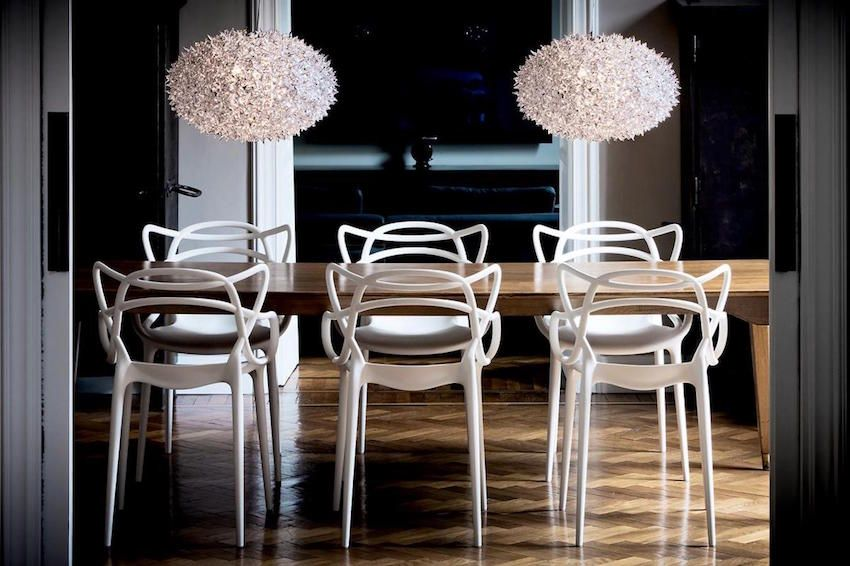 10 Dining Room Ideas with Modern Dining