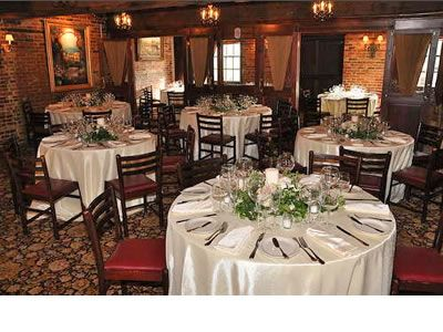 Landini Brothers In Old Town Alexandria Very Authentic Italian Food With A Lovely Atmosphere