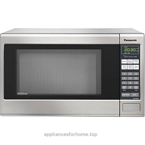 Pin By Appliancesforhome On Microwave Ovens Countertop Microwave