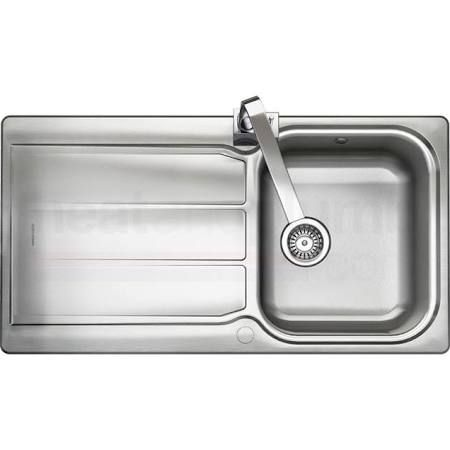 contemporary kitchen sinks - Google Search