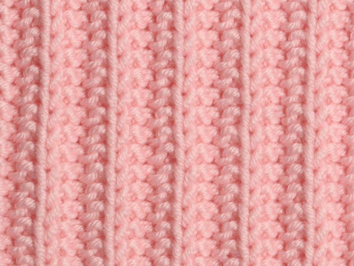 Slip stitch rib knitting pinterest stitch knitting stitches slip stitch rib bankloansurffo Image collections