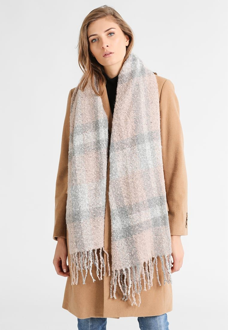 Womens Onlofaith Doublesided Check Noos Scarf Only Z54QL0PE4z