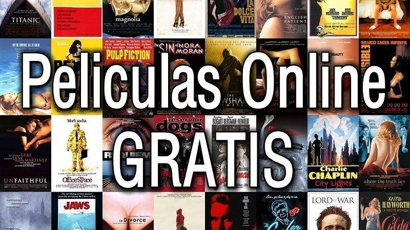 25 Páginas Para Ver Películas Online Gratis Sin Descargar Peliculas Online Gratis Paginas Para Ver Peliculas Ver Peliculas Online