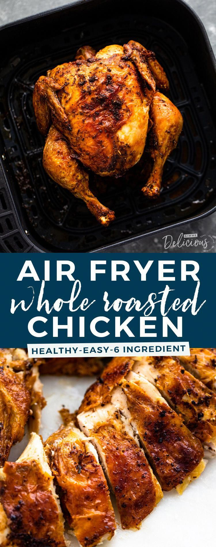 air fryer recipes vegetarian Recipes in 2020 Best