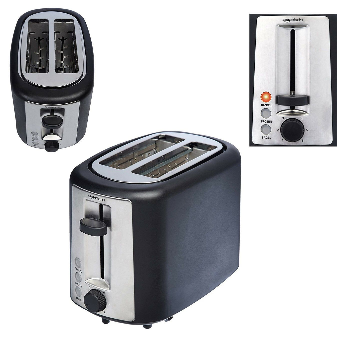 Https Ift Tt 2tv4r7m Toasters Ideas Of Toasters Toasters 2 Slice Toaster Extra Wide Slots W Crumb Tray 6 Sh Toaster Bread Toaster Cuisinart Toaster