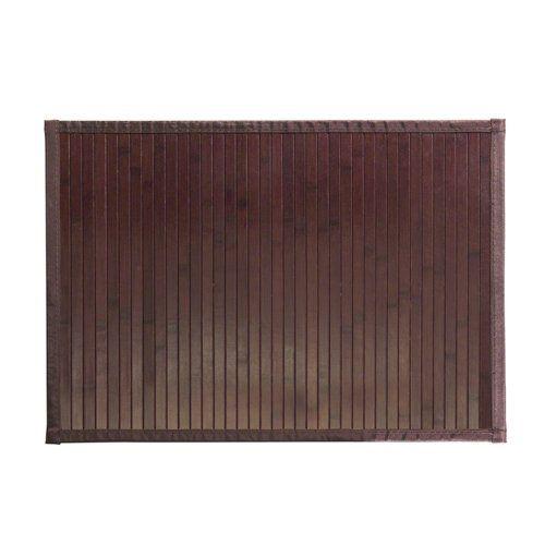 Interdesign Bamboo Floor Runner