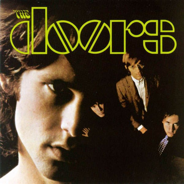 226 B The Doors The Doors B 1967 Elektra Light My Fire