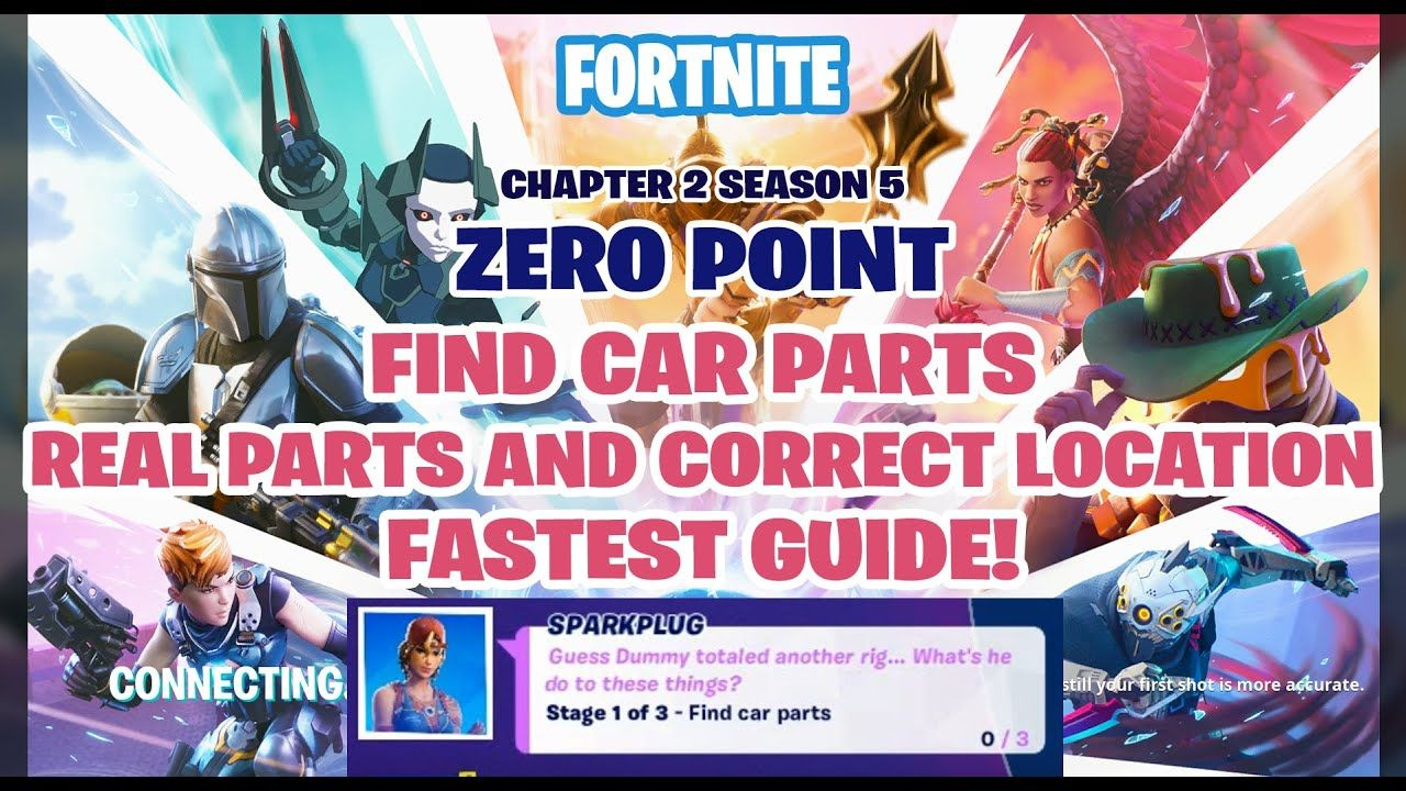 Pin By Viral Central On Fortnite In 2020 Fortnite Car Find Car Parts Certain radio stations such as party royale can play music. pinterest