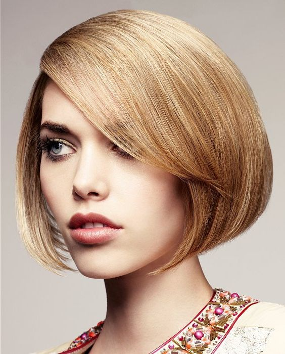 What Is A Pageboy Haircut : pageboy, haircut, Jessica, McNeil, Hairstyles, Pageboy, Haircut,, Haircuts, Hair,, Length