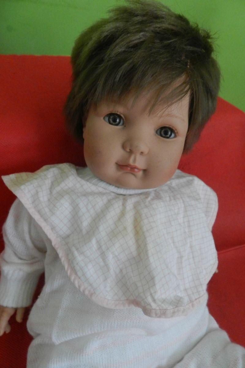 865f78b97 Boneca Bebê Realista Cravo E Canela 55cm Parece Reborn - R  160