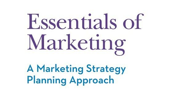 Essentials Of Marketing 15th Edition Perreault Pdf Free Download Book Hut Marketing Download Books Marketing Strategy