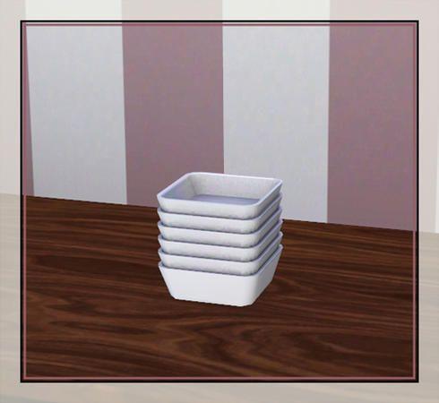 Gosik's Orinoko Large Bowls