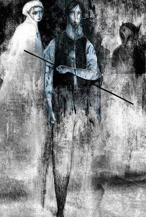 Gabriel Pacheco Los Miserables Por Victor Hugo Illyustracii Art Hudozhniki Graficheskoe Iskusstvo