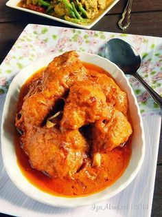 Ayam Masak Ros Mamak Penangp Singgahsana Kitchen Resep Masakan Malaysia Makanan Resep Sederhana