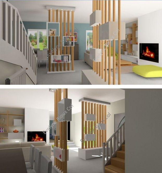 Plans Maison En Photos 2018 \u2013 aménager une entrée - amenager une entree de maison