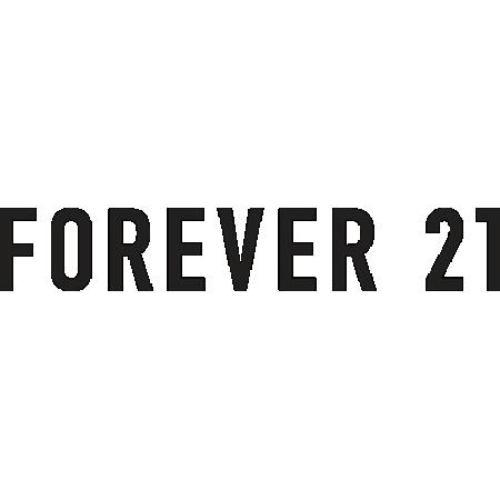 Forever 21 Logo Forever 21 Logo Forever Retail Fashion