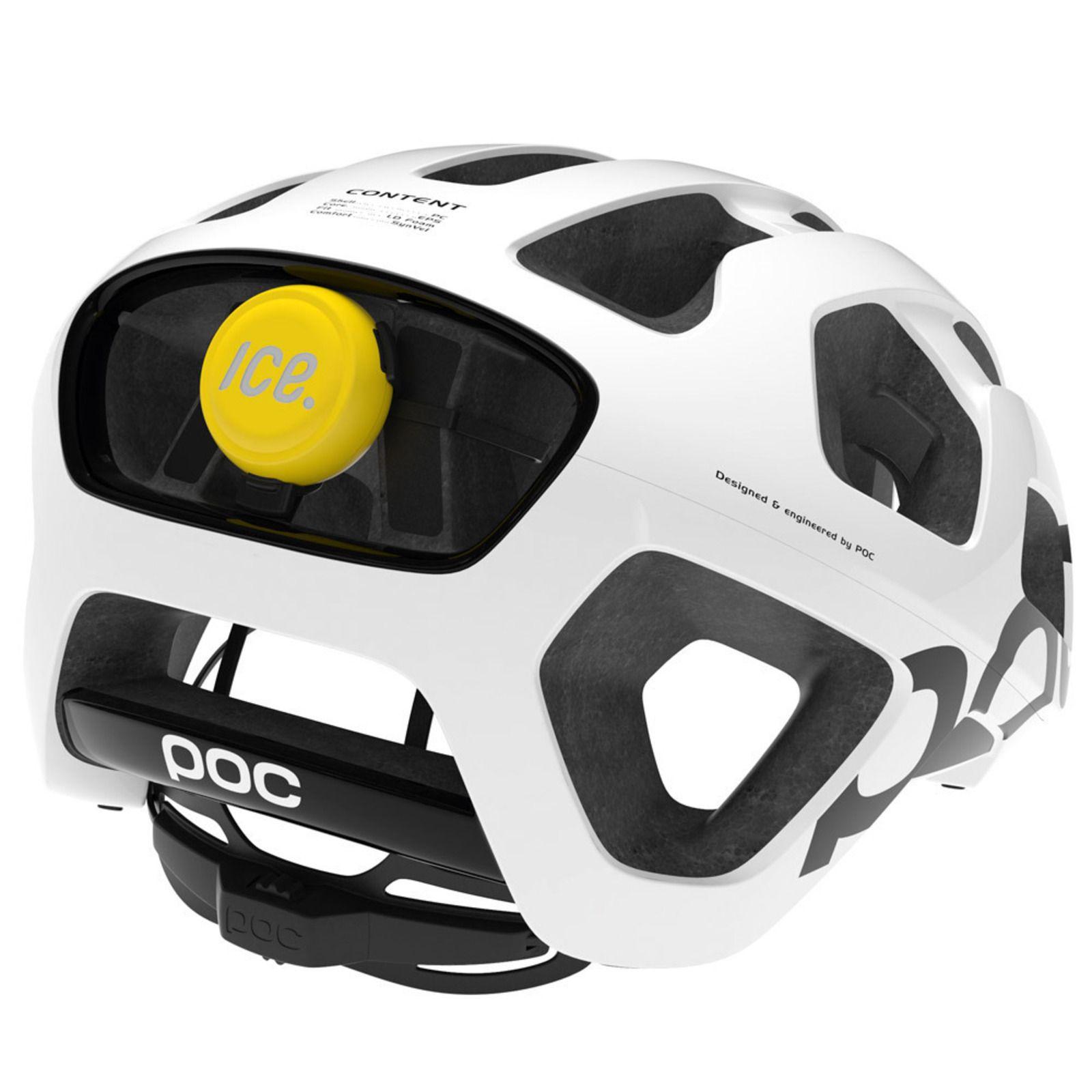Icedot Helmet Crash Sensor Helmet Bicycle Helmet Design