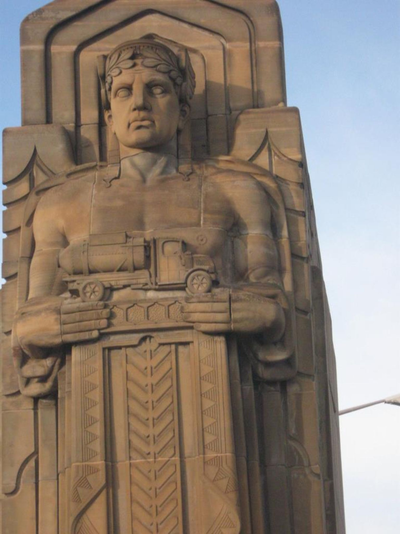 Pin By Lois On Amazing Places Cleveland Ohio Art Deco Architecture The Buckeye State