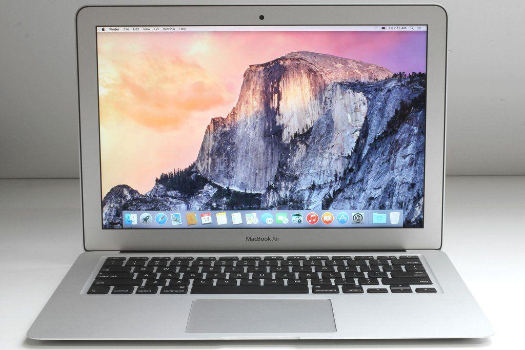 Macbook Air 13 Inch Core I5 1 8ghz Mid 2017 Macbook Pro 13 Inch Macbook Pro 15 Inch Macbook Pro
