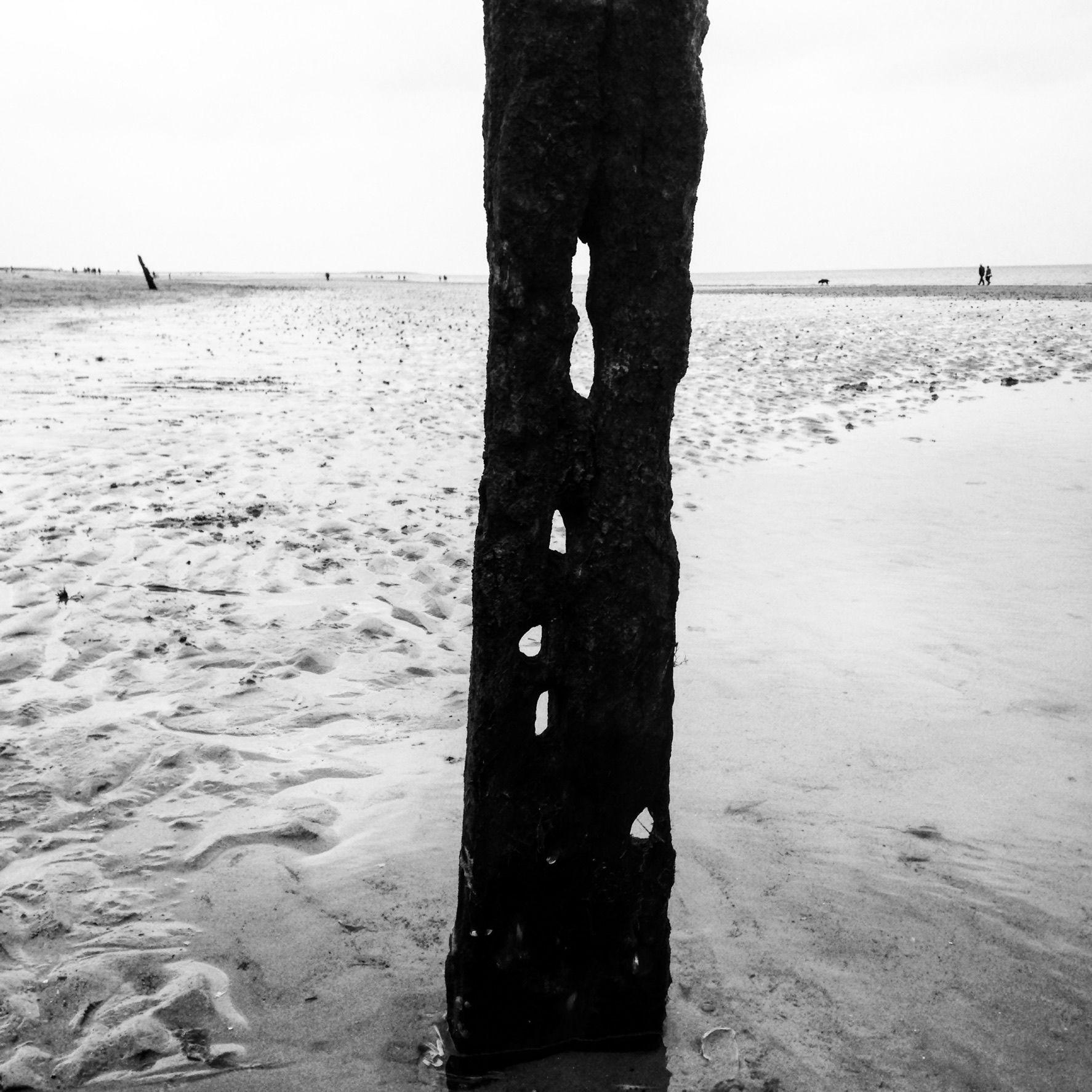 own photo. Norfolk beach [dwelling .2. ]